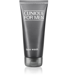 mens face wash